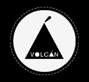 Editorial Volcán